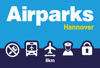 Airparks Parkeerplaats Hannover Vinnhorst - Parkeren bij Luchthaven Hannover