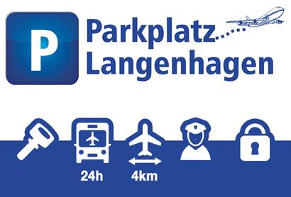 Parkeerplaats Langenhagen - Parkeren bij Luchthaven Hannover