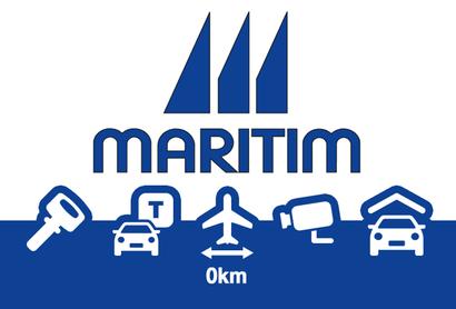Maritim Parkeergarage Luchthaven Hannover - Parkeren bij Luchthaven Hannover