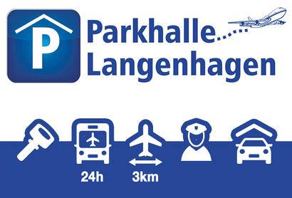 Parkeergarage Langenhagen - Parkeren bij Luchthaven Hannover