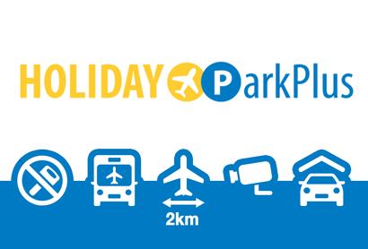Holiday Park Plus Parkhaus Hamburg - Parken am Flughafen Hamburg