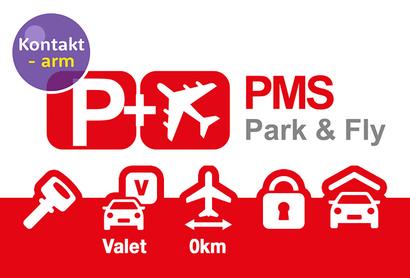 PMS Park & Fly Tiefgarage Valet Parken Hamburg
