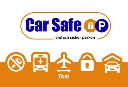 Tiefgarage CarSafe Hamburg - Parken am Flughafen Hamburg