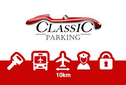 Classic Parking Parkplatz Hamburg - Parken am Flughafen Hamburg