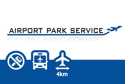 Airport Park Service Hahn Parkplatz