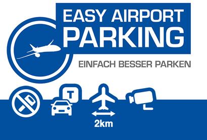 Easy Airport Parking Hahn - Parken am Flughafen Frankfurt-Hahn