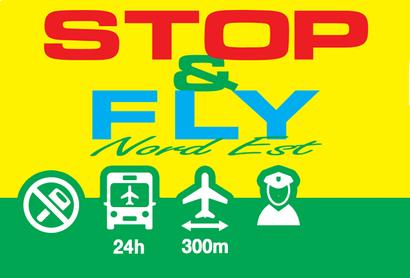 STOP & FLY Linate Parkplatz - Parken am Flughafen Mailand - Linate