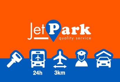 JetPark Parkhalle Linate - Parken am Flughafen Mailand - Linate