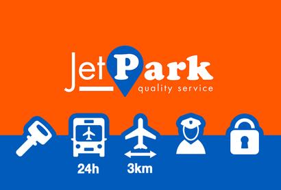 JetPark Parkplatz Linate - Parken am Flughafen Mailand - Linate