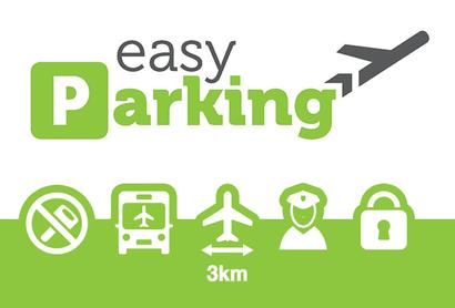 easyParking Lissabon Parkplatz - Parken am Flughafen Lissabon