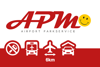 Parkservice APM Carports München - Parken am Flughafen München