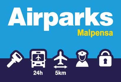 Airparks Malpensa Parcheggio Scoperto