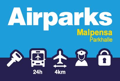 Airparks Malpensa Parcheggio Coperto