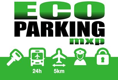 Eco Parking Malpensa Parcheggio Scoperto - Parcheggio al Aeroporto di Milano - Malpensa