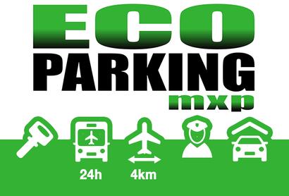 Eco Parking Malpensa Parcheggio Coperto - Parcheggio al Aeroporto di Milano - Malpensa