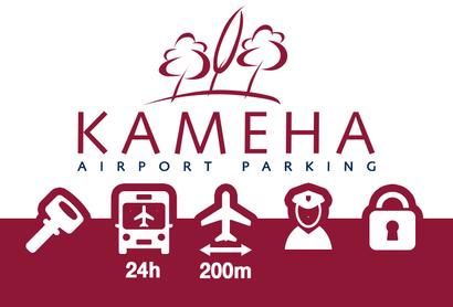 Kameha Parking Malpensa Parcheggio Scoperto - Parcheggio al Aeroporto di Milano - Malpensa