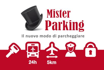 Mister Parking Malpensa Parcheggio Scoperto