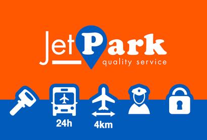 Jetpark Premium Malpensa Parcheggio Scoperto - Parcheggio al Aeroporto di Milano - Malpensa