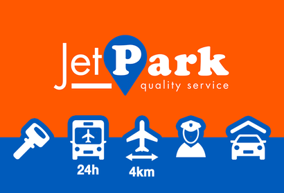 JetPark Premium Malpensa Parcheggio Coperto - Parcheggio al Aeroporto di Milano - Malpensa