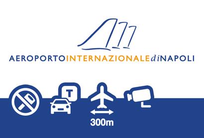 P1 Low Cost Parkplatz Neapel - Parken am Flughafen Neapel