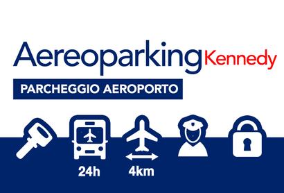 Aereo Parking Parkplatz Neapel - Parken am Flughafen Neapel