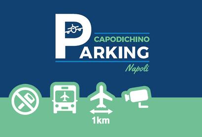 Capodichino Parking Parkplatz Neapel - Parken am Flughafen Neapel