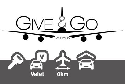 Give&Go Car Park Parking Intérieur Service Voiturier Nice - Parking au Aéroport de Nice
