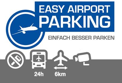 Easy Airportparking Parkeerplaats Weeze - Parkeren bij Luchthaven Weeze