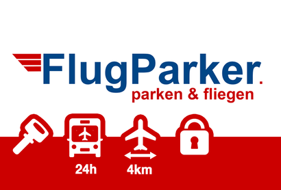 FlugParker – Park- & TransfAIRservice Parkplatz Nürnberg - Parken am Flughafen Nürnberg