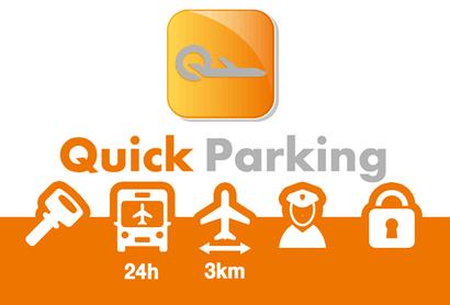 Quick Parking Parkplatz Orly - Parken am Flughafen Paris - Orly