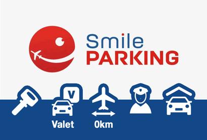 Smile Parking Valet Parkhalle Prag - Parken am Flughafen Prag
