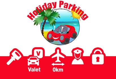 Holiday Parking Valet Parkplatz Prag - Parken am Flughafen Prag
