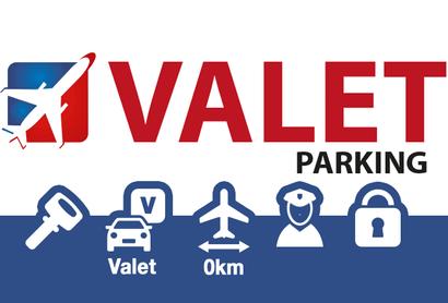 Valet Parking Parkplatz Prag - Parken am Flughafen Prag