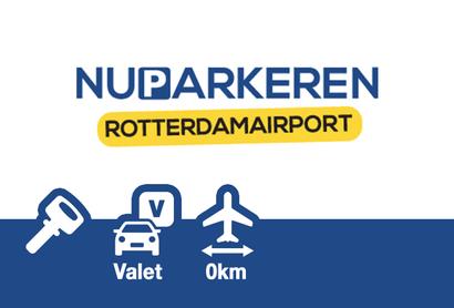 Nu Parkeren Parkplatz Valet Rotterdam Airport - Parken am Flughafen Rotterdam