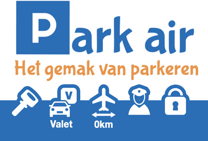 Parkair Parkplatz Valet Parken - Parken am Flughafen Rotterdam