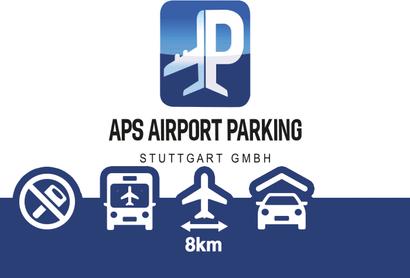 Airport Parking Stuttgart Parkhaus - Parken am Flughafen Stuttgart