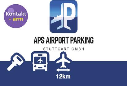 Airport Parking Stuttgart Parkplatz Ostfildern - Parken am Flughafen Stuttgart