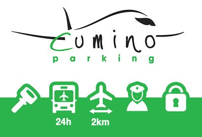 Cumino Parking Parkplatz Turin - Parken am Flughafen Turin