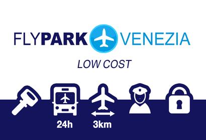 Flypark Venezia Parcheggio Scoperto - Parcheggio al Aeroporto di Venezia