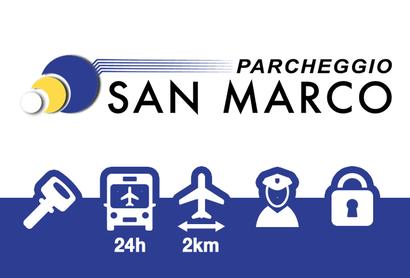 Parcheggio San Marco scoperto - Parcheggio al Aeroporto di Venezia