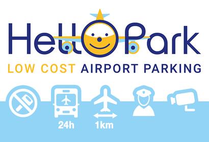 Hello Park Parcheggio Scoperto - Parcheggio al Aeroporto di Venezia