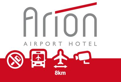 Arion Airporthotel Parkplatz Wien - Parken am Flughafen Wien