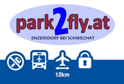 Park2Fly Parkplatz Wien - Parken am Flughafen Wien