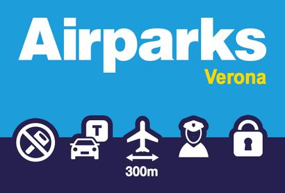 Airparks Parcheggio Scoperto Verona - Parcheggio al Aeroporto di Verona