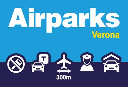 Airparks Parcheggio Coperto Verona - Parcheggio al Aeroporto di Verona