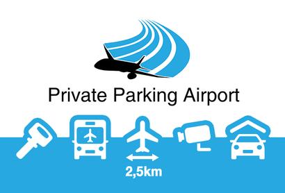 Private Parking Parcheggio Sotterraneo P&R Zurigo - Parcheggio al Aeroporto di Zurigo