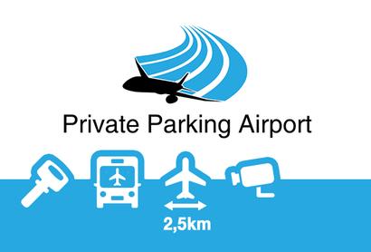 Private Parking Parcheggio Scoperto P&R Zurich - Parcheggio al Aeroporto di Zurigo