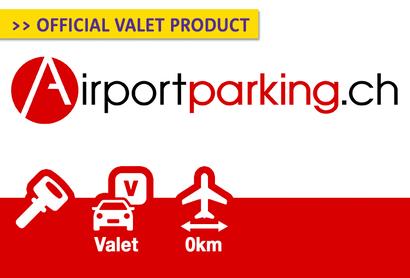 Airportparking.ch Valet  Parcheggio Scoperto