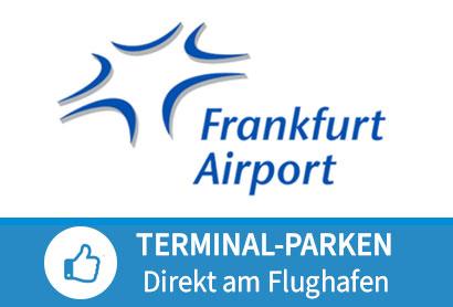 eParking T2 Tiefgarage P8/P9 - Parken am Flughafen Frankfurt