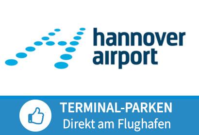 Parkhaus P1 Komfort - Parken am Flughafen Hannover